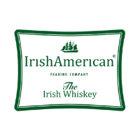 Image of the Irish American whiskey logo