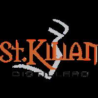 Image of the St Kilian distillery logo
