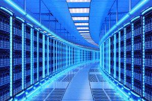 Datacenter-lights