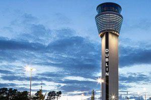 Dublin-Airport-Control-Tower